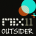 MIX Outsider icon