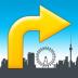 GPS Voice Navigation icon