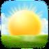 GO Weather EX icon