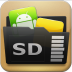 AppMgr III (App 2 SD) icon