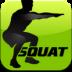 Squats pro icon