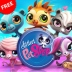 Littlest Pet Shop Free icon