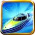 Turbo River Racing Free icon