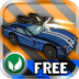 Cars And Guns 3D FREE icon