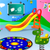 Play School Room Decoration icon