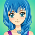Anime Dressup For Girls icon