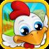 Super Chicken icon