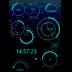 Modern Clock XIV icon