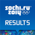 Sochi 2014 Results icon