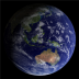 NASA Earth Observatory icon