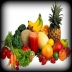 Fruits Nutrition icon