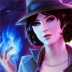 Witch Saga Volume 1 icon
