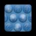 Bubblewrap icon