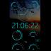 Modern Clock XVII icon