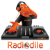 Radiodile – Unlimited Skips icon