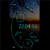Modern Clock XVIII icon