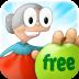 Granny Smith Free icon