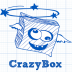 CrazyBox-Flying Adventure Game icon
