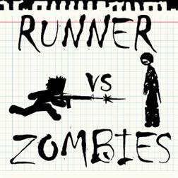 AG Runner Vs. Zombies