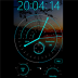 Modern Clock XX icon