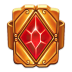 Nizam: Jewel Match3 Magic Duel icon