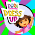 Dora Dress Up icon
