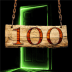 100 Rooms Escape icon