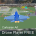 Drone Player FREE icon