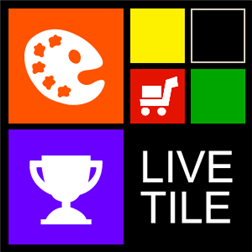Hi,Live Tile!