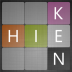 Hiken icon