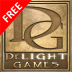 Delight Games (FREE) icon