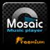 Mosaic Music Player icon
