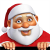 Santa Claus: The lost gifts icon