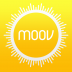 Moov Running and Walking Coach icon