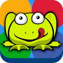 Save the frog hero
