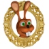 Mr Rabbit's Alphabet Adventure icon