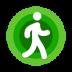 Noom Walk Pedometer: Fitness icon