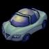aCar – Car Management, Mileage icon