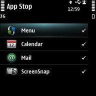 App Stop