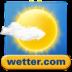 wetter.com icon