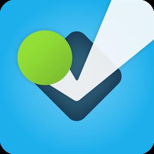 Foursquare for Symbian