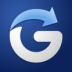 Glympse: Share Your Where icon
