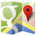 Google Maps S60 3rd icon