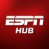 ESPN Hub icon