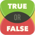 True or False – Test Your Wits icon