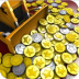 Coin Dozer icon