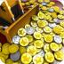 Coin Dozer icon