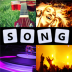4 Pics 1 Song icon