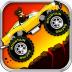 Hill Racing: mountain climb icon