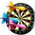 Shooting Darts Game icon